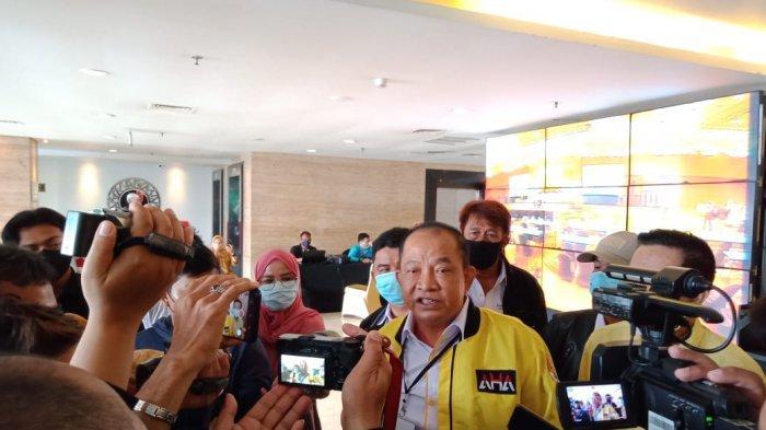 Penggalangan Dana Denny Indrayana Disorot Saksi Paslon Paman BirinMu