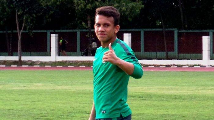 6 Fakta Egy Maulana, Bintang Muda Indonesia Bertalenta Dunia Penghancur Myanmar
