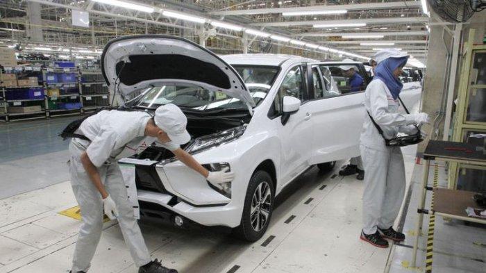 Nissan Livina-Xpander Diluncurkan Akhir Bulan Ini