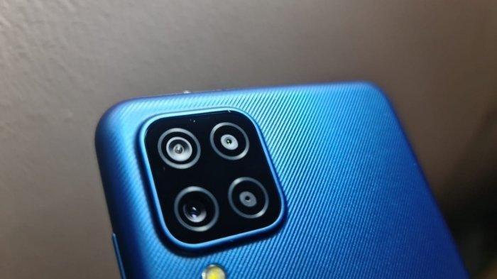 Spesifikasi dan Harga Samsung Galaxy A12, Flash Sale Mulai Hari Ini