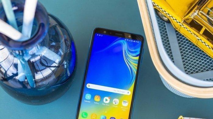 UPDATE Galaxy A01 Core Sampai Realme C15, Ponsel Harga Sejutaan