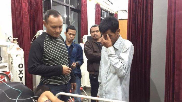 Diduga Diejek dan Dianiaya Temannya, Anak 15 Tahun di Bartim Ditemukan Pingsan di Selokan