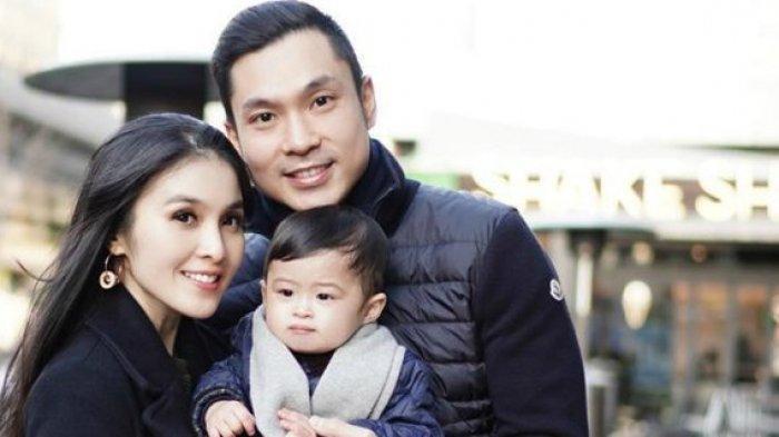 Inilah Penyebab Sandra Dewi Pantang Unggah Foto di Jet Pribadi Harvey Moeis