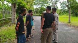 Satpol PP Kapuas Kalteng Garuk Belasan Remaja Pesta Miras