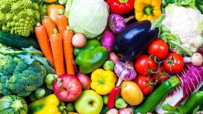 Cara Meningkatkan Daya Tahan Tubuh Praktis, Konsumsi 14 Buah & Sayuran Bervitamin C Ini