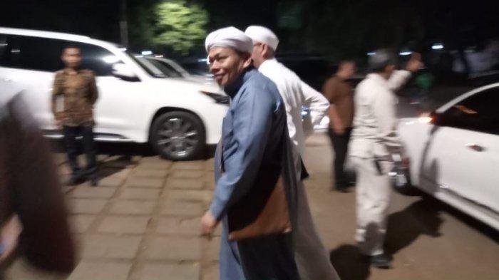 Jika Bukan Ulama, GNPF Khawatir Prabowo Subianto Kalah Kedua Kali
