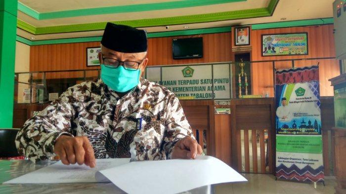 MTQ ke-46 Kabupaten Tabalong Siap Digelar, Pemondokan Kafilah Ditiadakan