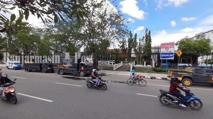 Sengketa Pilkada Kalsel, MK Perintahkan PSU, Kapolda Tegaskan Siap Laksanakan Pengamanan