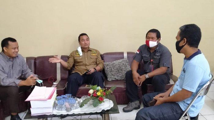 Kasus Korupsi Bandar Udara Muhammad Sidik Barito Utara Segera Masuk Persidangan