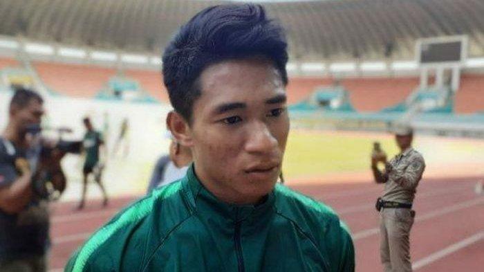 Semen Padang FC Yakin Bisa Membina Serdy Ephy, Pernah Dipecat Timnas U-19 & Bhayangkara FC