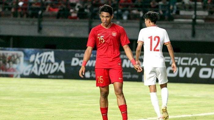 Dua Kali Dicoret Shin Tae-yong dari Timnas U-19, Serdy Gabung ke Klub Liga 2 Semen Padang FC