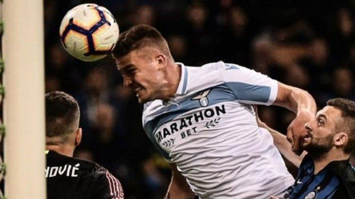 Lazio Bungkam Tuan Rumah Inter Milan, Berikut Laga dan Hasil Lengkap Liga Italia Pekan ke-29