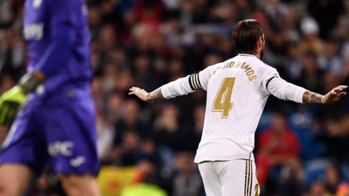 Liga Spanyol Pekan ke-11, Real Madrid Menang 5 Gol Tanpa Balas Kontra Leganes, Benzema Tampil Apik