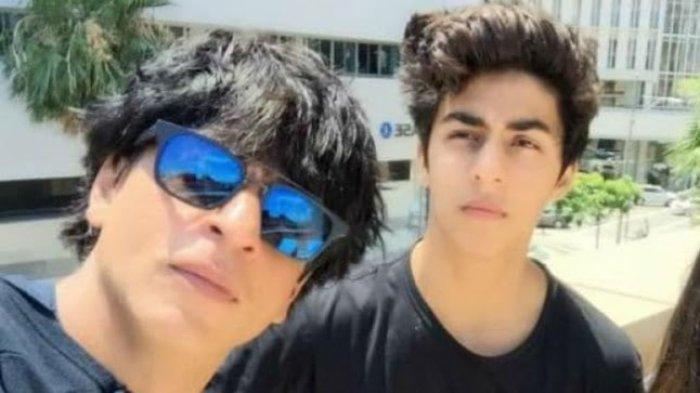 Usaha Sia-sia Shah Rukh Khan Imbas Aryan Khan Terciduk Pesta Narkoba, Kini Huni Penjara Arthur Road
