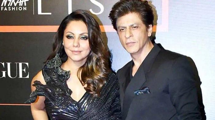 Isu Selingkuh dengan Priyanka Chopra Muncul Lagi, Shah Rukh Khan: Saya Tidak Punya Waktu Selingkuh