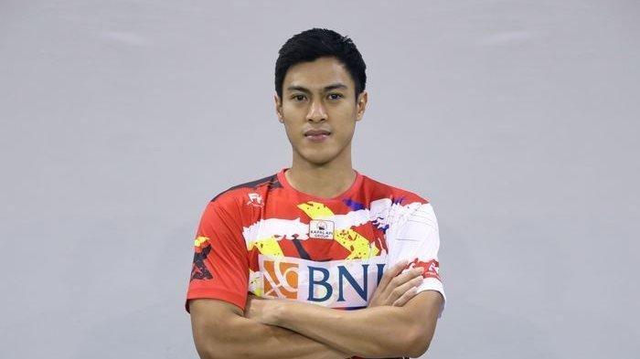 Hasil Piala Thomas 2021: Skor 3-2 Kalahkan Taiwan, Indonesia Juara Grup Berkat Shesar Hiren