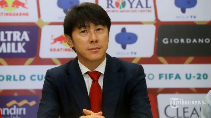 Nasib Persib di Liga 1 2021, Dampak Beckham Putra dan 2 Pemain Dipanggil Shin Tae-yong
