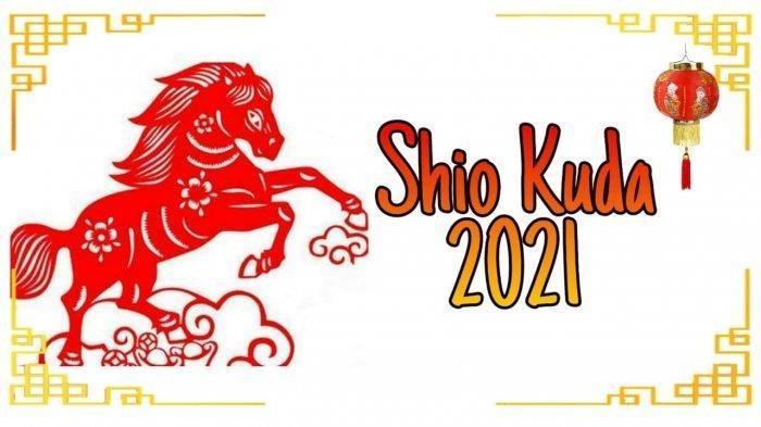 Ramalan Shio Hari ini Sabtu 14 Agustus 2021, Petualangan Asmara Menggairahkan Shio Kuda, Shio Lain?
