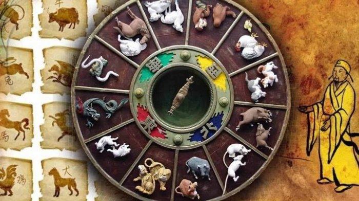 Ramalan Shio Hari Ini Minggu 1 Agustus 2021 Kambing Sebar Cinta Lewat Makanan, Tikus Ubah Cara Makan
