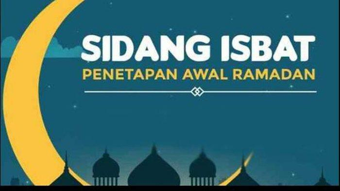 Mengejutkan, Sidang Isbat Ramadhan 2021 Bersaing dengan Sinetron Ikatan Cinta di Puncak Rating TV