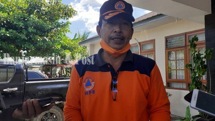 BPBD Catat Ada 281 Titik Panas Muncul Sejak Awal Tahun di Kapuas Kalteng