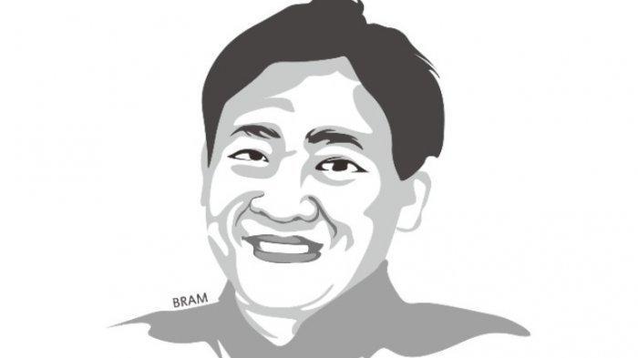 Pakar fengshui dari Semarang Jawa Tengah, Tjeng Sindhu Berlian
