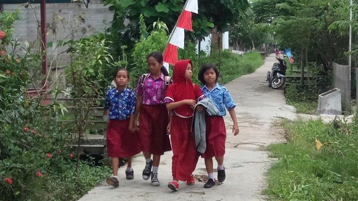 Program Satu Desa Lima Guru di Lamandau, Berharap dari Rekrutmen Tenaga Baru di CPNS 2018
