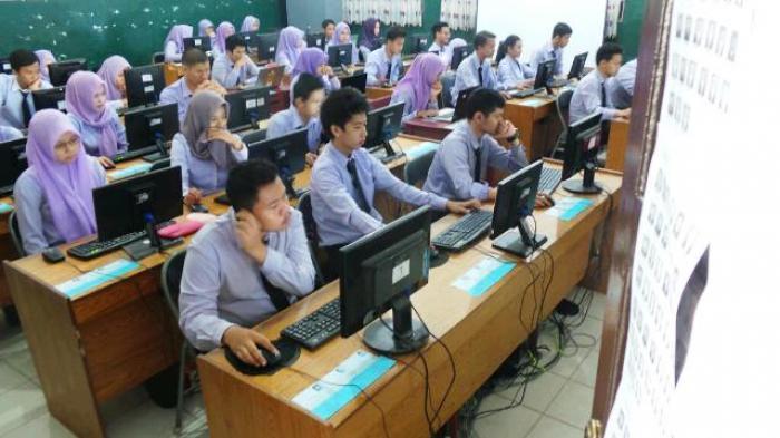 Resmi Ujian Nasional Akan Dihapus Mulai 2021, Ini Penggantinya