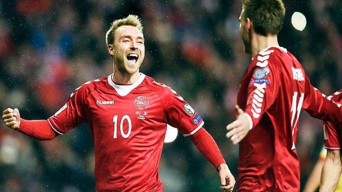 Prediksi dan Jadwal EURO Hari Ini Denmark vs Finlandia Pukul 23.00 WIB Live RCTI: Laga Tim Debutan