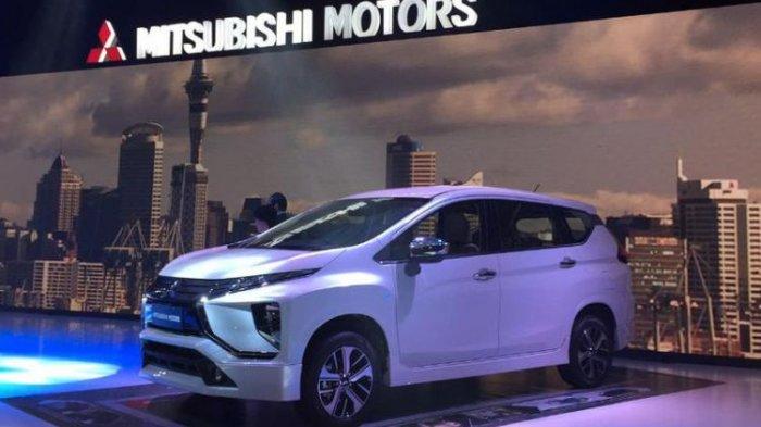 Inilah Warna dan Spek Mitsubishi Expander, Ayo Pilih!