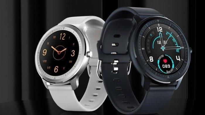 Smartwatch Keren Ini Tersedia 1 September 2020 di Indonesia, Harganya Pas untuk Kalangan Muda