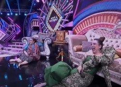 Teguran Juragan Soimah Pada Nunung Hebohkan Bintang Pantura 6, Jenita Janet Bereaksi