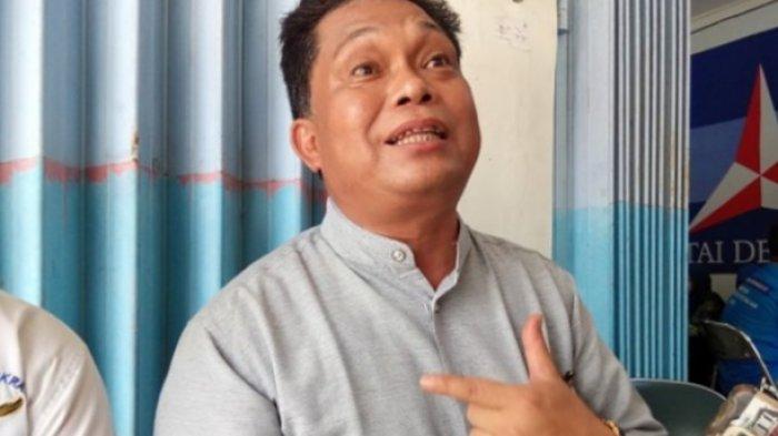Dipilih Jadi Ketua Tim Kampanye, Sriosako Siap Menangkan Paslon Gubernur Kalteng Ben-Ujang