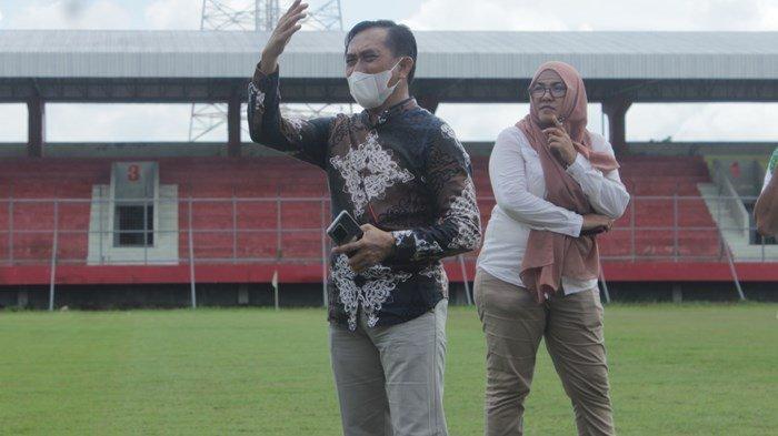 NEWS VIDEO, Kalteng Putra Pembuka Liga 2, Perbaikan Stadion Tuah Pahoe Palangkaraya Dipercepat