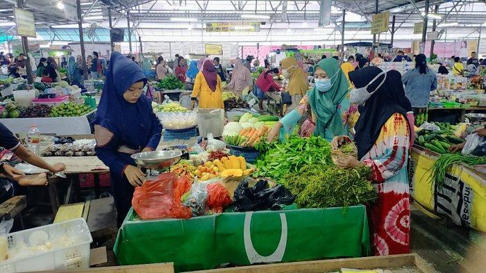 Kabupaten Kota di Kalteng Diminta Aktif Pantau Ketersediaan Bahan Pokok Jelang Hari Raya Idulfitri