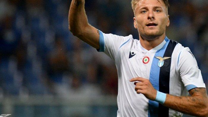 Atalanta, Torino, dan Lazio Menang, AC Milan Kalah, Berikut Hasil Lengkap Laga Serie A Liga Italia