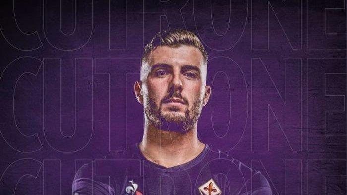 Mantan Striker Masa Depan AC Milan Resmi Gabung ke Fiorentina dengan Harga 18 Juta Euro