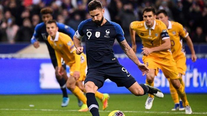 Inggris dan Perancis Lolos ke Final, Portugal Tertunda, Berikut Hasil Kualifikasi Grup di Euro 2020
