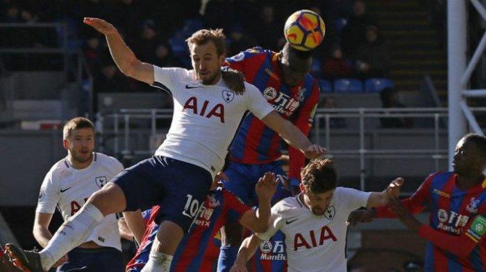 Harry Kane Bawa Tottenham Hotspur ke Posisi 4 Besar Liga Inggris