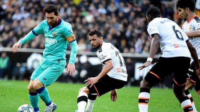 Bocornya Nilai Kontrak Lionel Messi ke Publik Bikin Barcelona Berang & Siap ke Meja Hijau