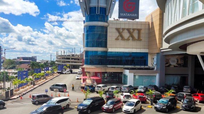 VIDEO Studio XXI Duta Mall Banjarmasin Kembali Dibuka, Begini Suasananya