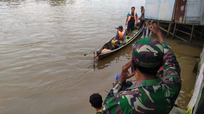 Lokasi Tenggelam Santri Ponpes Al Ikhsan Banjarmasin di Dekat Tempat Pemandian