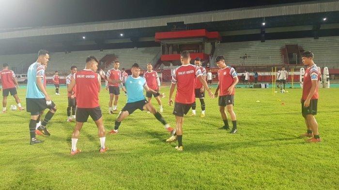 Jadwal Laga Grup D Liga 2 2021, Pelatih Sulut United Sudah Ketahui Kelemahan Persiba Balikpapan