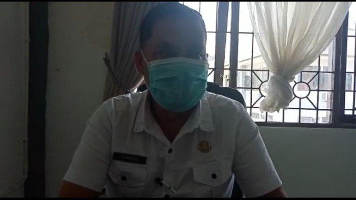 DKPP Kota Palangkaraya Sosialisasi Virus Demam Babi Afrika bagi Peternak