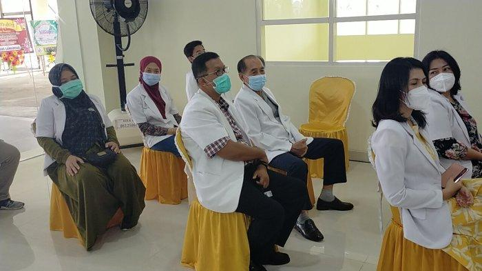 Pusat Pelayanan Kesehatan di Kotim Ditingkatkan, Dua Rumah Sakit Baru Operasional Tahun Ini