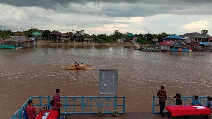 Wali Kota Palangkaraya Siapkan Perwali Berdayakan Pokmaswas Cegah Illegal Fishing