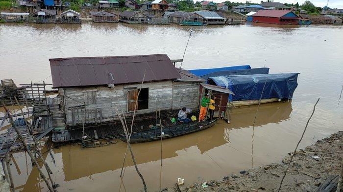 LPMUKP Gelontorkan Pinjaman Bergulir Rp6 Miliar untuk Usaha Kelautan dan Perikanan Provinsi Kalteng