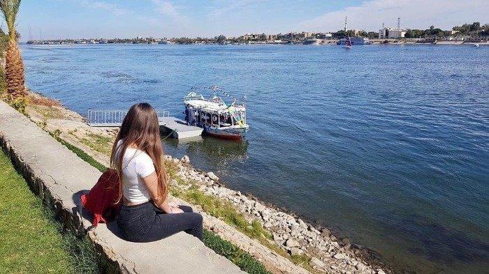 Ini 5 Fakta Unik Sungai Nil, Sungai Terpanjang di Afrika yang Melewati 11 Negara