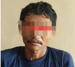 Perempuan Kakak Beradik Tewas Bersimbah Darah di Pulangpisau Kalteng, Tersangkanya Suami Siri Korban