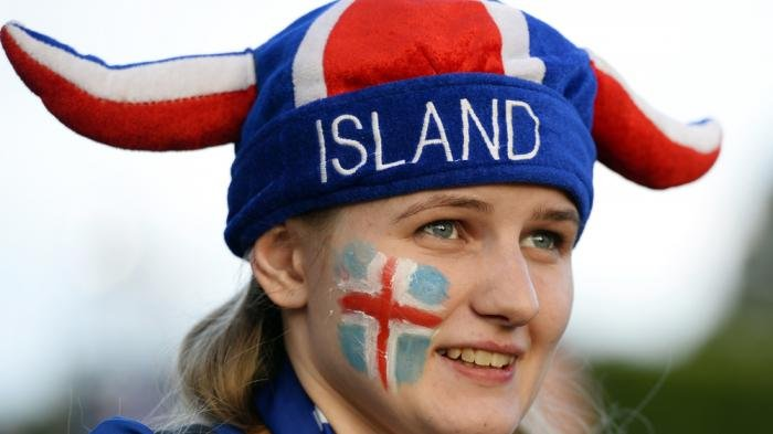 Islandia Lolos Piala Dunia! Cara Mereka Temukan 23 Pemain Timnasnya Sungguh 'Ajaib'